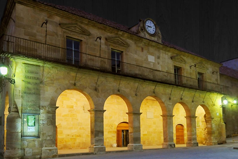 Teatro Palacio de la Audiencia