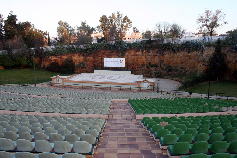 Auditorio Municipal Los del Río