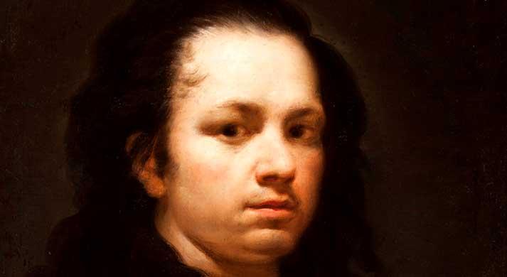 Programa didáctico 'Miradas escondidas' en Museo Goya - Colección Ibercaja (Zaragoza)