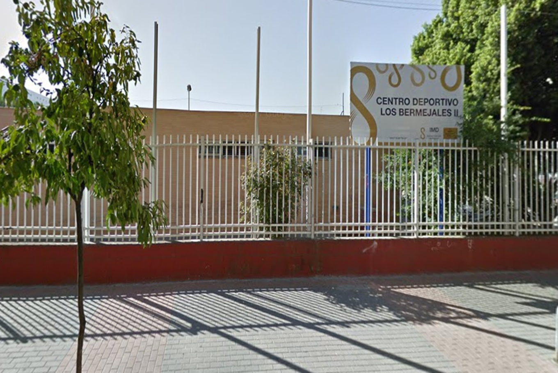 Centro Deportivo Bermejales II