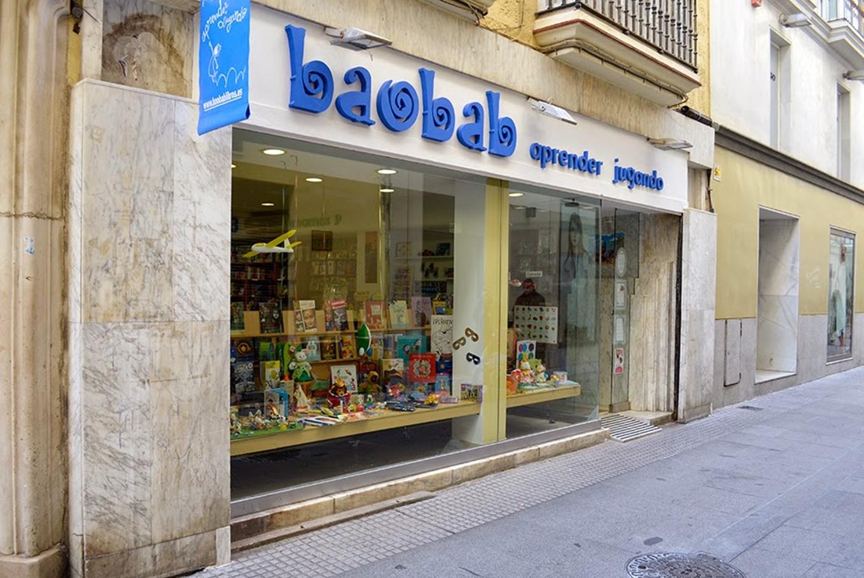 Baobab Cádiz