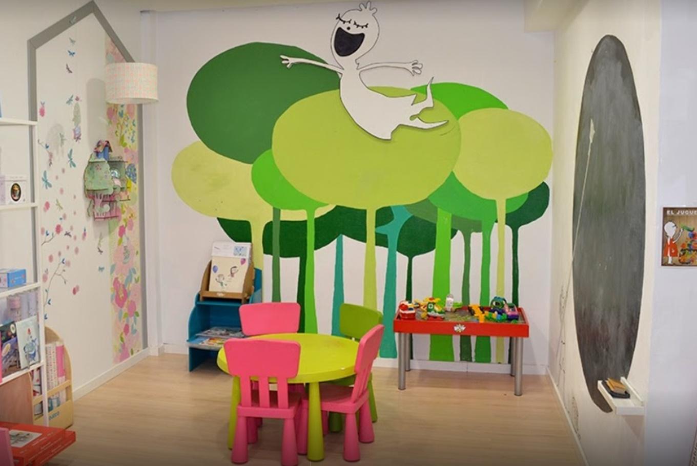 Librería Baobab Nervión