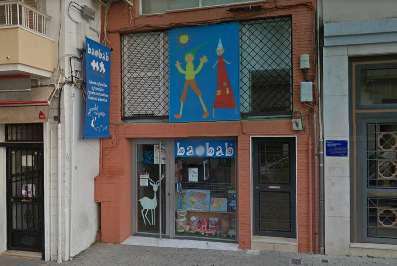 Librería Baobab Huelva