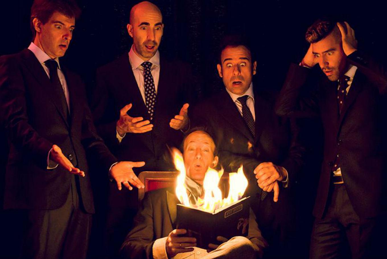 Concierto familiar 'Magic Gospel +5' en CaixaForum Barcelona (Barcelona)