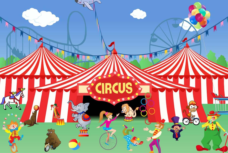 Espectáculo 'El circo de las marionetas' en Sala Hollywood (Albacete)