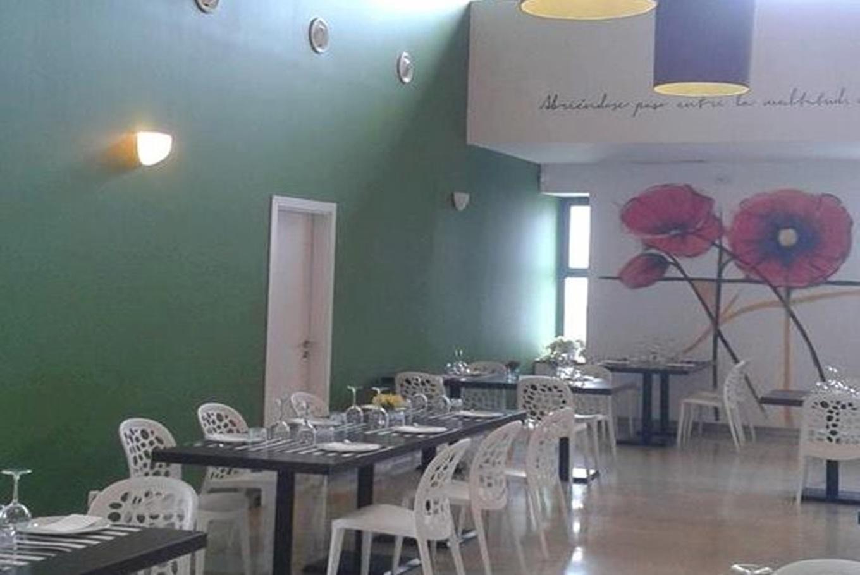 Restaurante Beeca Da2