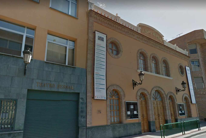 Teatro Bernal