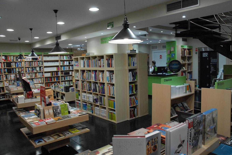 Bibabuk Librería