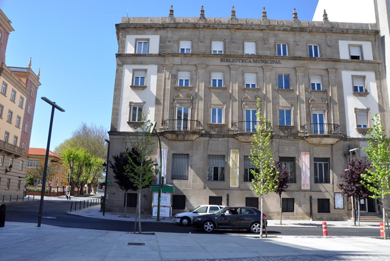 Biblioteca Municipal de Ferrol