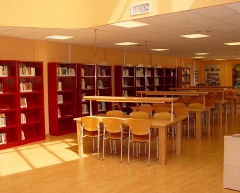 Biblioteca Santa María (Cádiz)