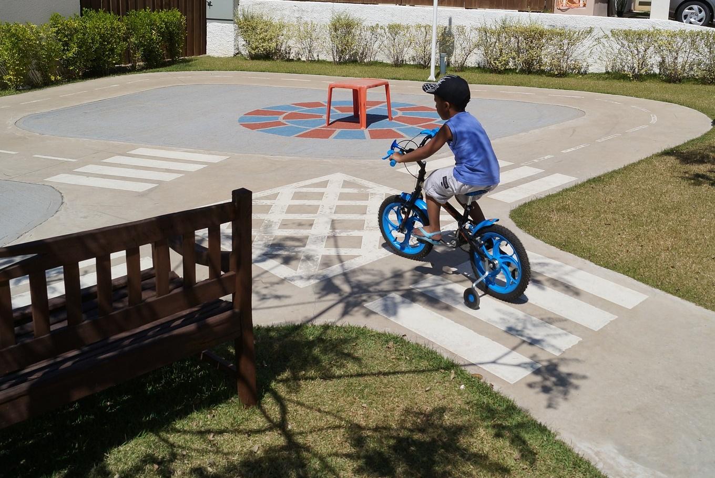 Las bicicletas son para el verano: 'Pedaleando la Dehesa' en Dehesa de la Villa (Madrid)