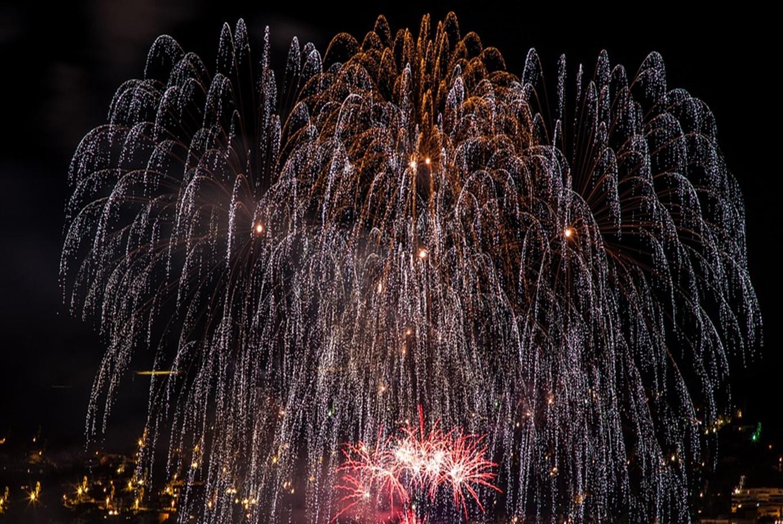 Fiestas Aste Nagusia de Bilbao en Parque de Doña Casilda (Bilbao)