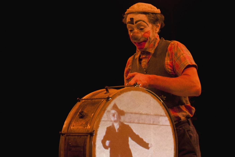 'Bobines' en Teatro Circo Price (Madrid)