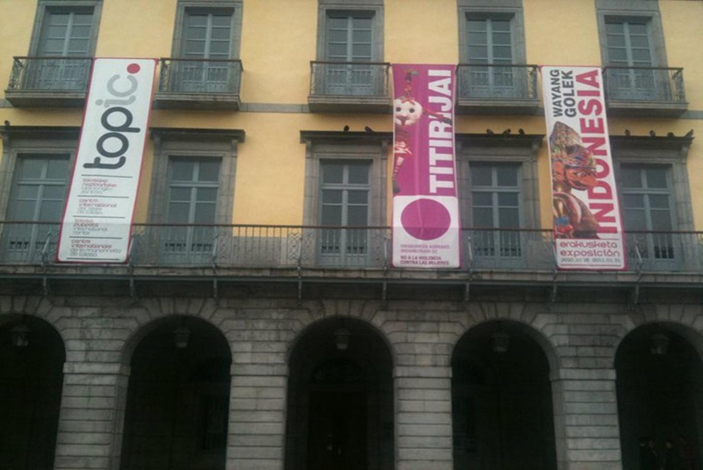 Centro Internacional del Títere de Tolosa