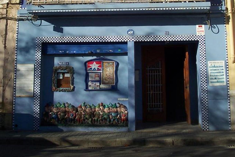 Teatro La Estrella (Sala Cabanyal)