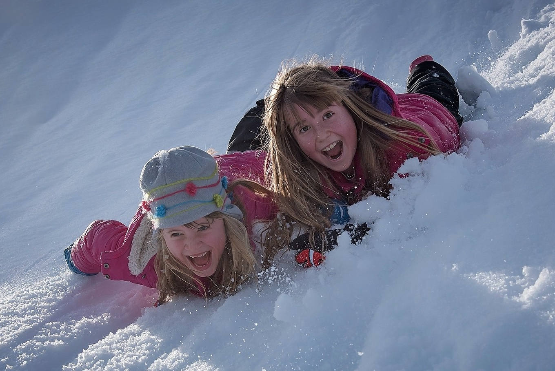Campamento 'Ski & Snow' en Snowzone Xanadú (Arroyomolinos)