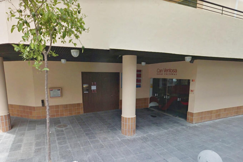 Centro Cultural Can Ventosa