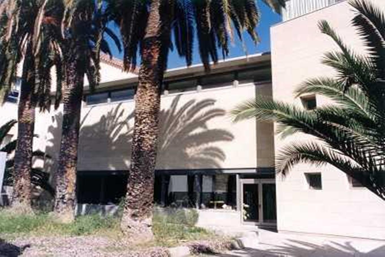 Biblioteca Cánovas Del Castillo