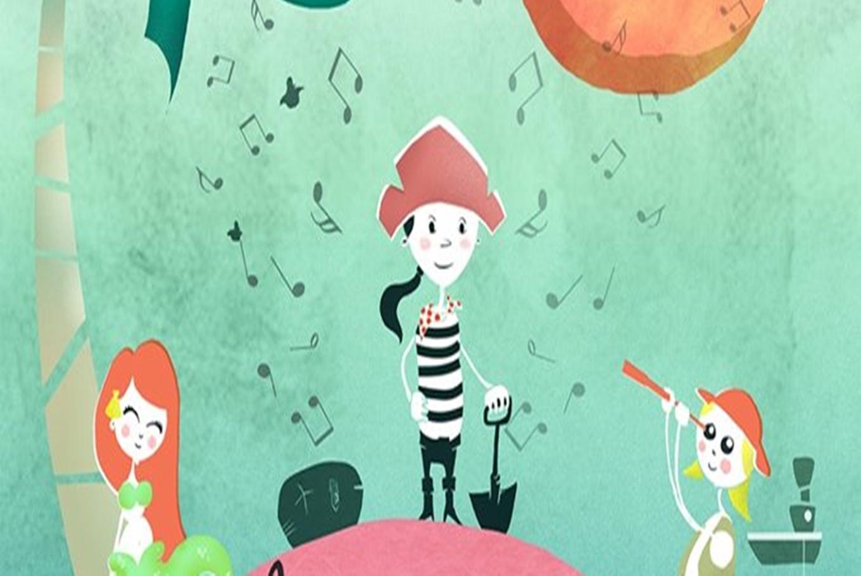 Espectáculo infantil 'La Caracola, una Aventura Musical' en La esquinita del artista (Madrid)