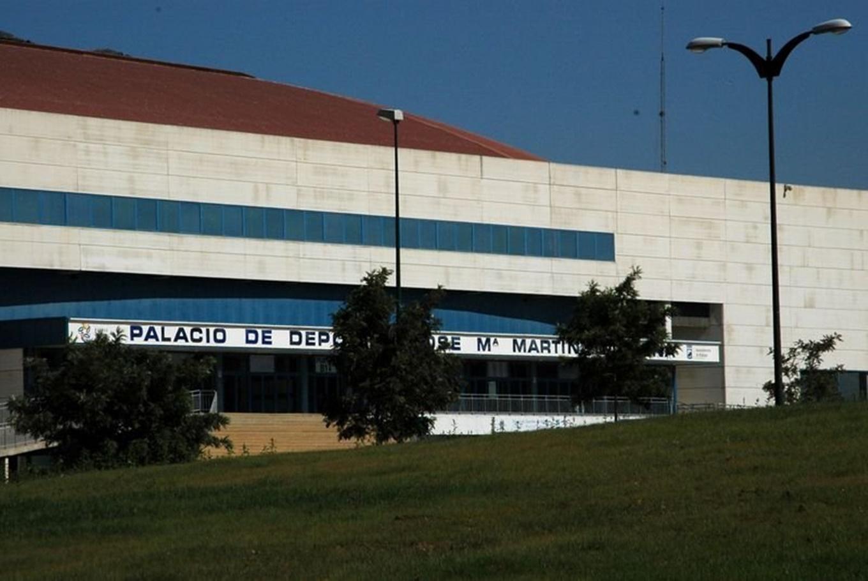Palacio de Deportes 'José María Martín Carpena'