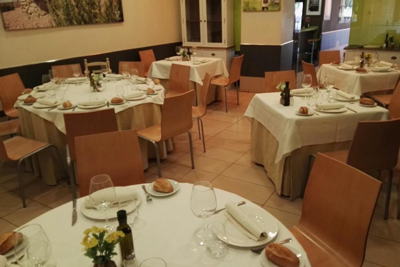Restaurante Jardín Canario