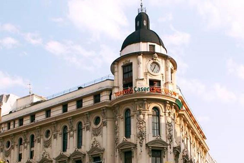 Teatro Caser Calderón