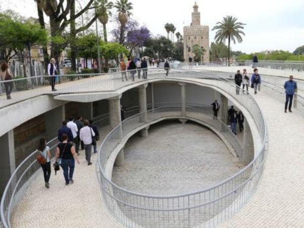 Espacio Marqués de Contadero Sevilla