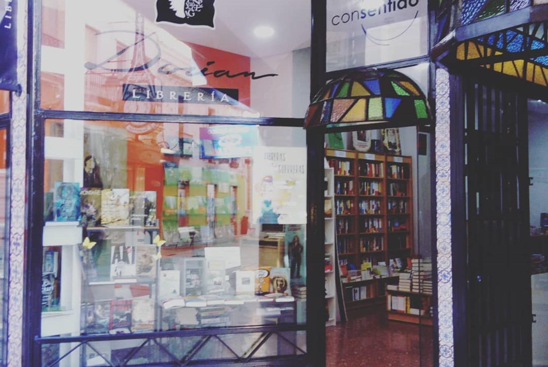 Librería Dorian