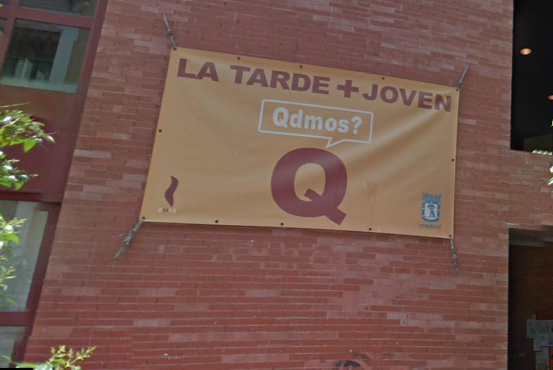 Centro Cultural Lavapiés