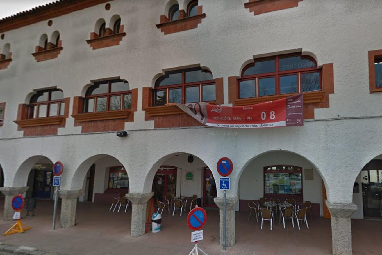 Centre Cívic Sant Narcís