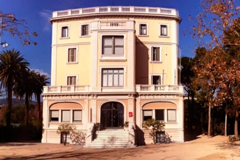 Centro Cívico Casal de Sarrià