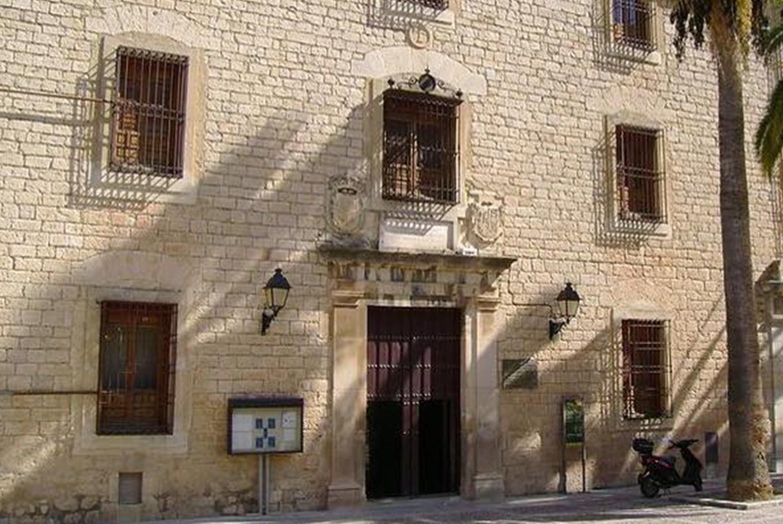 Centro Cultural Baños Árabes - Palacio de Villardompardo