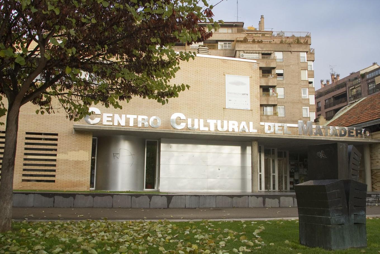 Centro Cultural Juvenil El Matadero