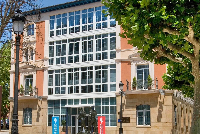 Centro Ibercaja La Rioja