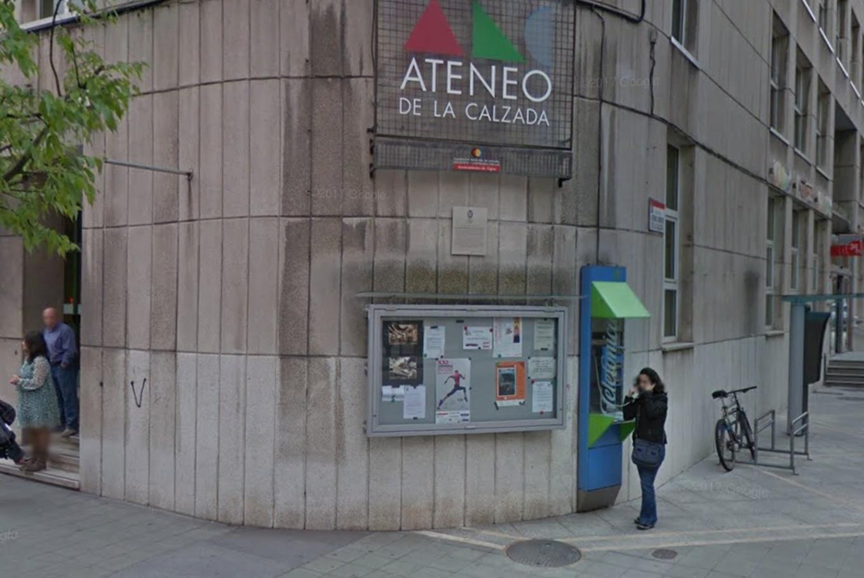 Centro Municipal Ateneo de la Calzada