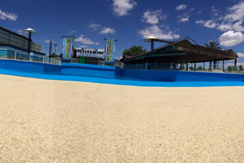 Parque acuático Playa Park