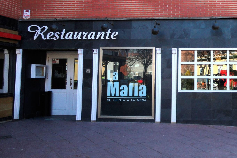 La Mafia Ciudad Real