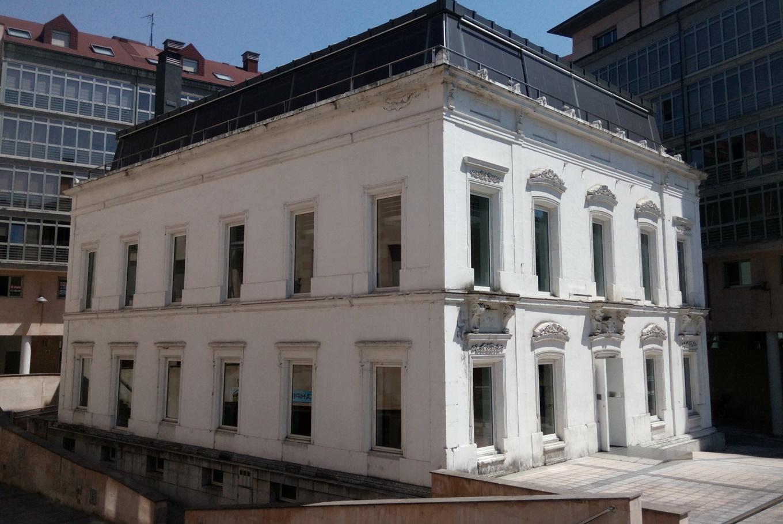 Recintos para ni os en oviedo - Colegio arquitectos bilbao ...
