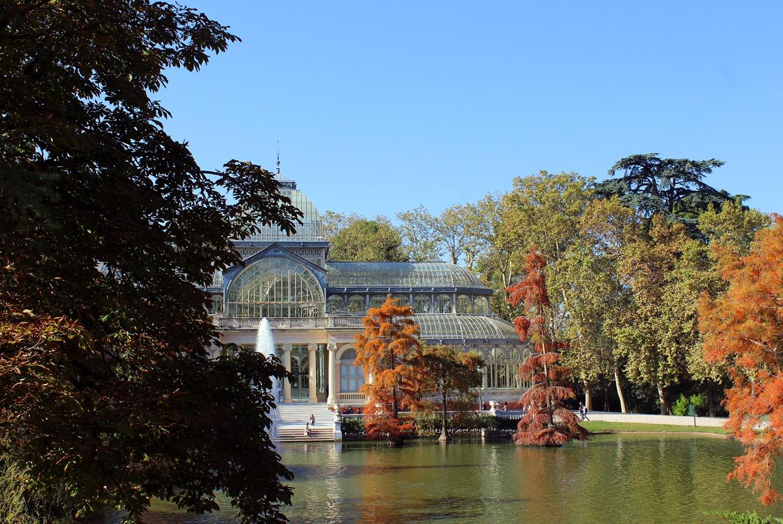 Gymkana 'A la Caza del Duende Tomasín en el Parque del Retiro' en Parque del Retiro (Madrid)