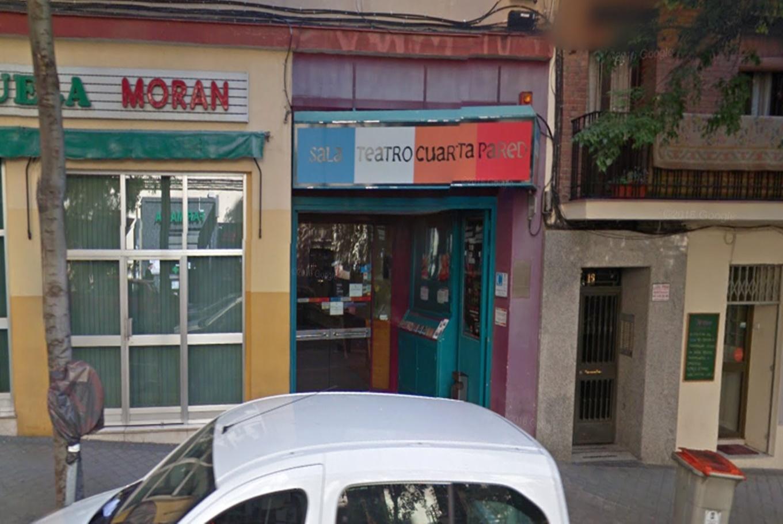 Teatros para niños en Madrid (Página 2)