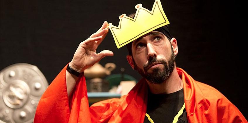 Teatro 'Cuentos Irrepetibles' en Teatros Luchana (Madrid)