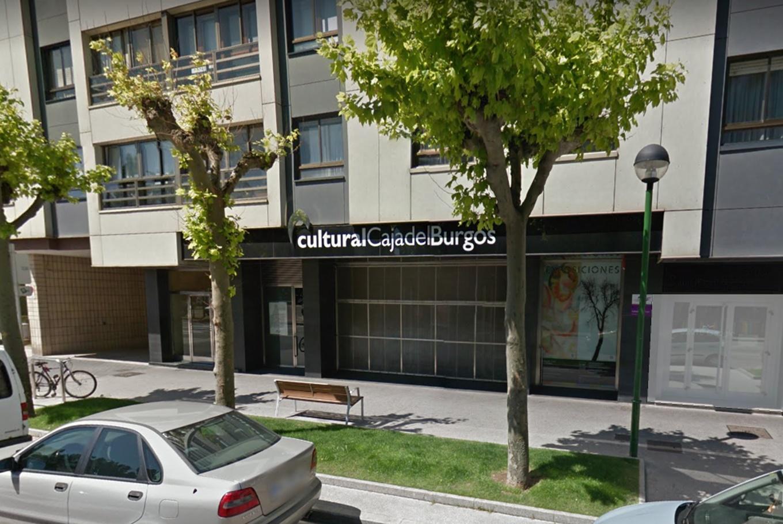 Centro Cultural Caja de Burgos