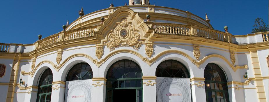 Casino de la Exposición ICAS