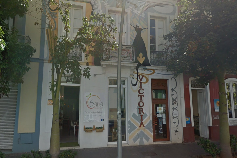 Teatro Victoria de Tenerife