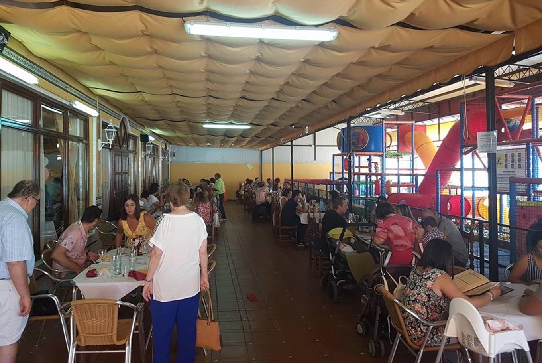 Restaurante Dalí