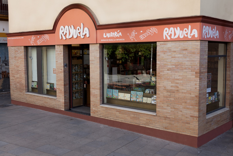 Librería Rayuela