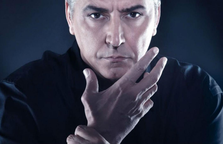 Anthony Blake presenta 'Prácticamente improbable' en Teatro Campos Elíseos Antzokia (Bilbao)