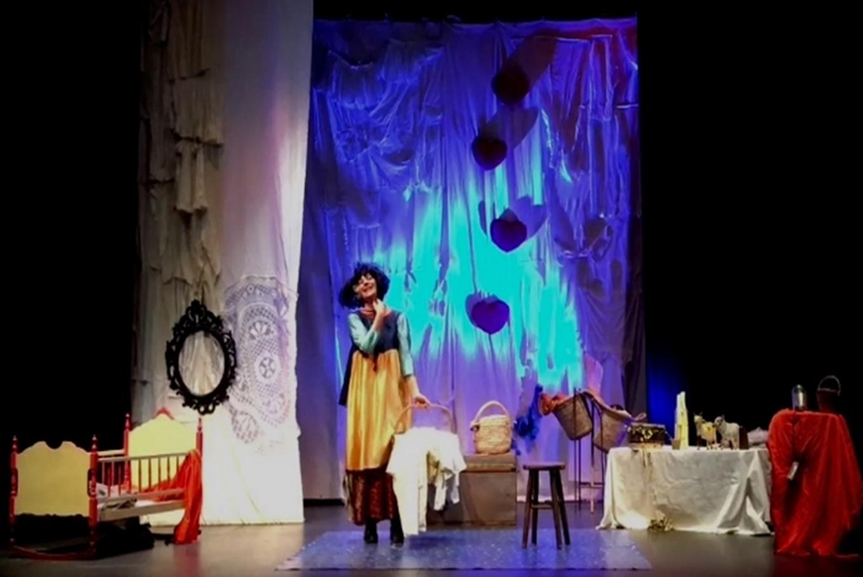 Teatro para niños 'El desván de los hermanos Grimm' en El Teatret (Valencia)