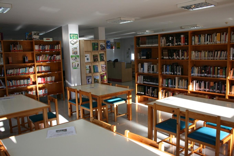 Biblioteca Pública El Alquián