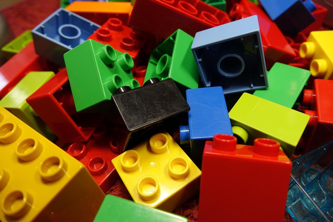 Espacio Infantil 'Lego Fan Factory' en Centro Comercial Espacio León (León)